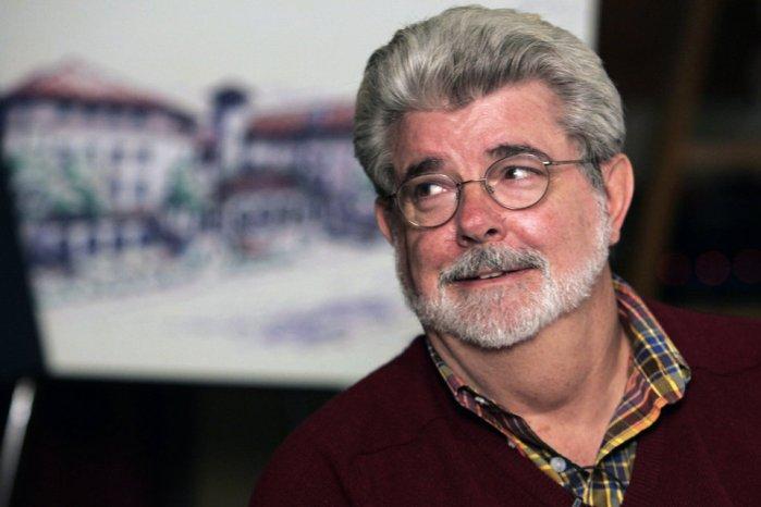 Será que algum dia conheceremos os Planos Originais de George Lucas para 'O Despertar da Força'?
