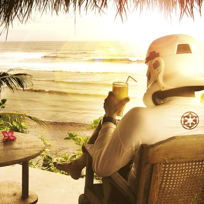 Artigo | 10 lugares onde se filmaram Star Wars que você pode visitar!