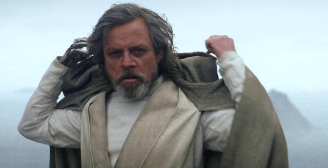 Rumor   Cavaleiros de Ren Vs Luke Skywalker em Episódio VIII
