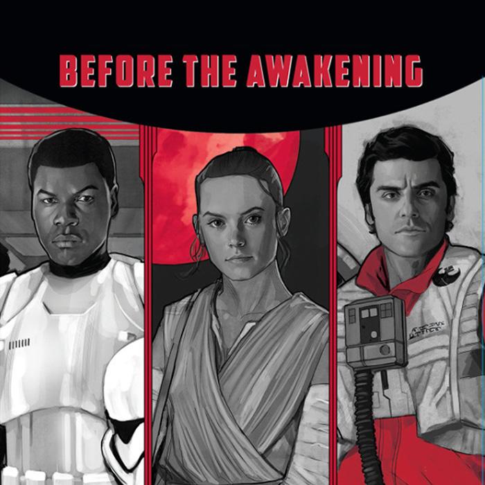 """Editora Seguinte irá publicar """"Before the Awakening"""" aqui no Brasil!"""