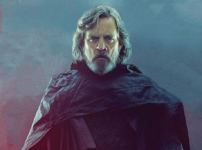 Os Últimos Jedi | O temperamento explosivo de Luke