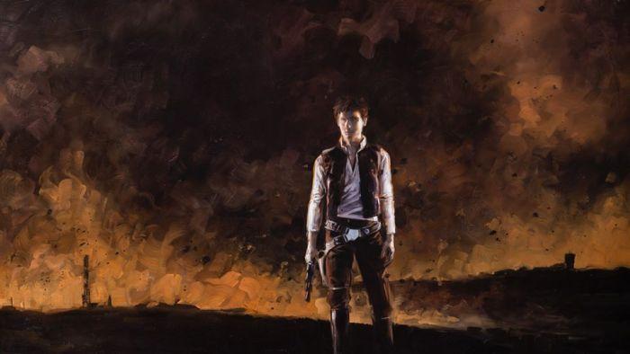 Resenha | Seguir em frente – Han Solo, A Armadilha do Paraiso