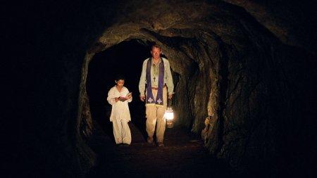 """""""O Exorcista - O Início"""", de 2004, dirigido por Renny Harlin"""