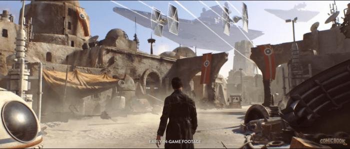 Games | Diretora explica a ausência de novidades de seu jogo na E3 2017