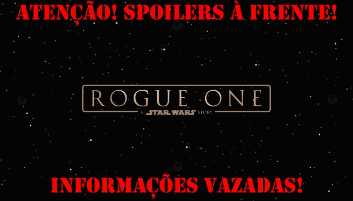 plot leaked rogue one