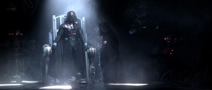 Rogue One | Reveladas informações sobre o papel de Darth Vader no filme!