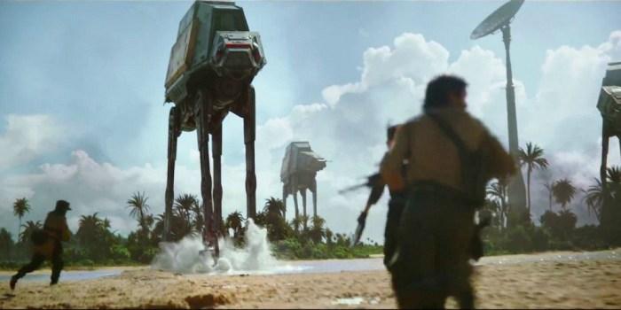 Rogue One | Rumor: pré-venda de ingressos pode começar hoje