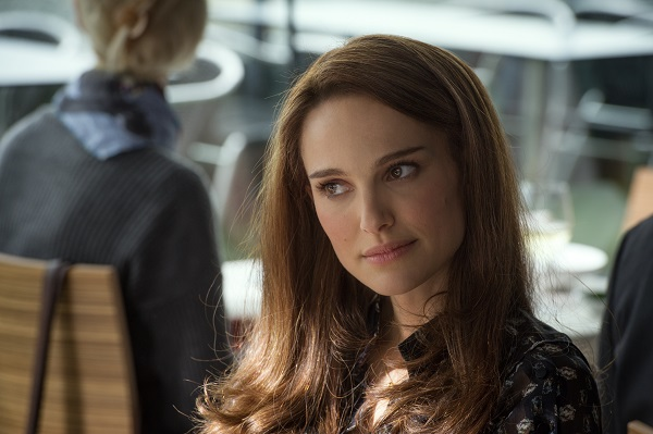 Natalie Portman visitou os sets de Rogue One e Episódio VIII