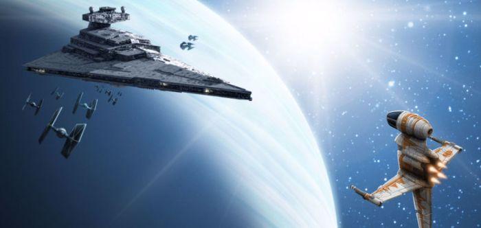 Games | O Fantástico X-Wing Miniatures agora tem uma campanha