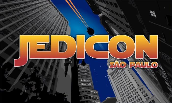 Jedicon SP | Vamos para a Jedicon?