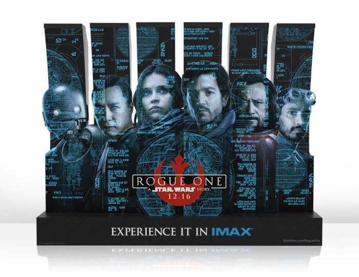 Rogue One | Pré-venda no dia 7 de novembro?