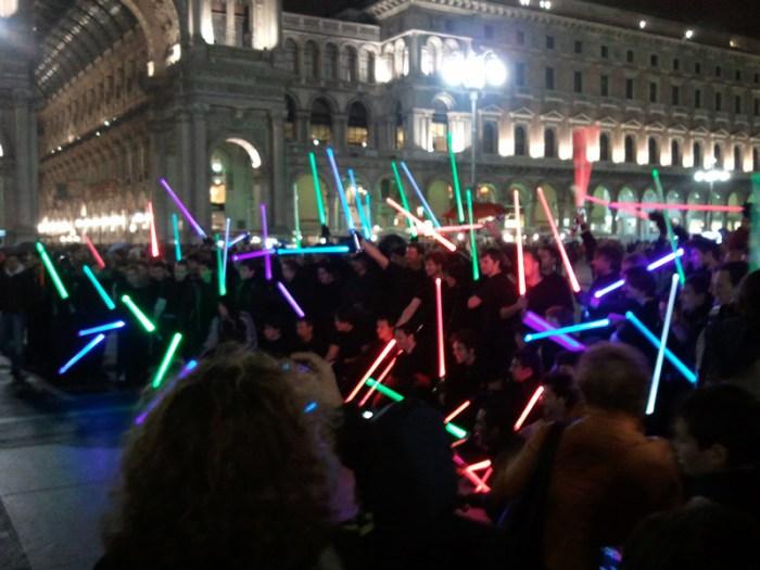 Disney | Escola que ensina a lutar com sabres de luz é processada