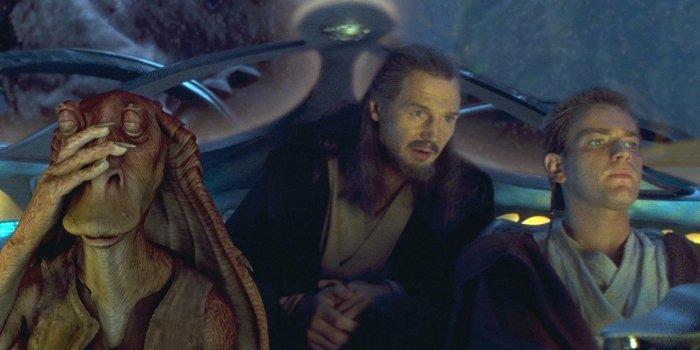 A Ameaça Fantasma | Ewan McGregor conta como foi sua primeira visita ao set