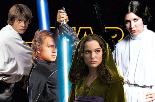 Artigo | Os capítulos da saga sempre serão sobre os Skywalker