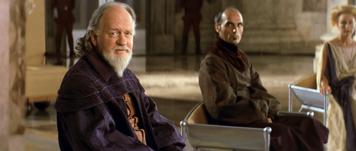 Rogue One | Sio Bibble pode estar no filme