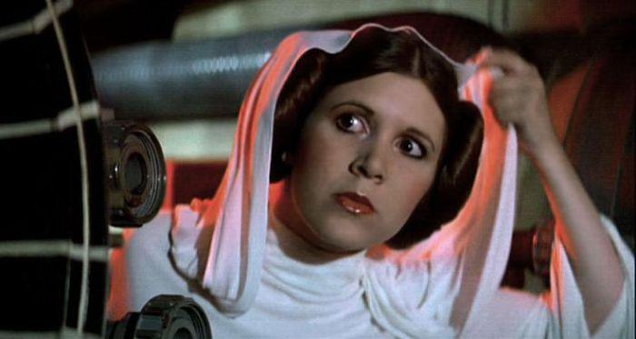 """""""Será um novo começo para princesa Leia"""", disse JJ Abrams"""