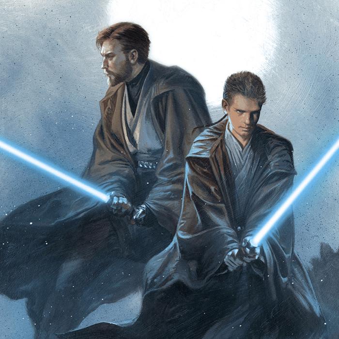 Cronologia | Obi-Wan & Anakin (Quadrinhos)