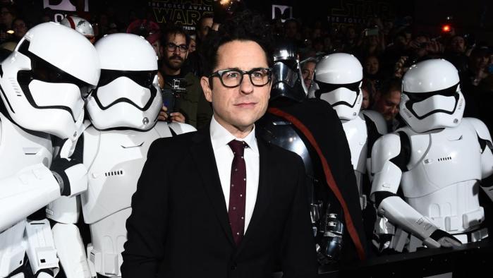 J.J. Abrams está cansado de fazer remakes