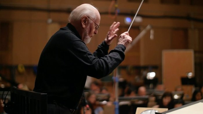 John Williams conquista um Grammy