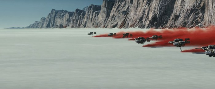 Os Últimos Jedi | Revelado nome de um planeta do filme