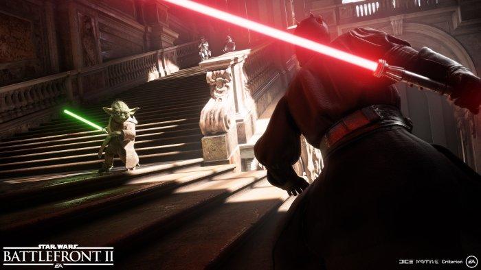 Veja o novo trailer e Gameplay de Star Wars: Battlefront II