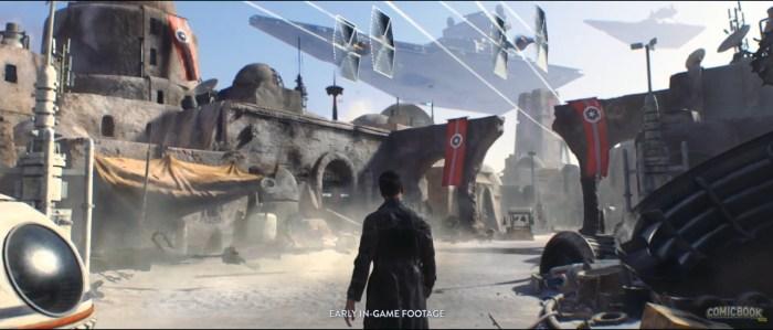 Conheça os primeiros detalhes do novo jogo de Star Wars