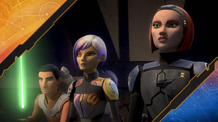 13 Curiosidades do Novo Episódio de Rebels: Heroes of Mandalore! (S4E01&02)