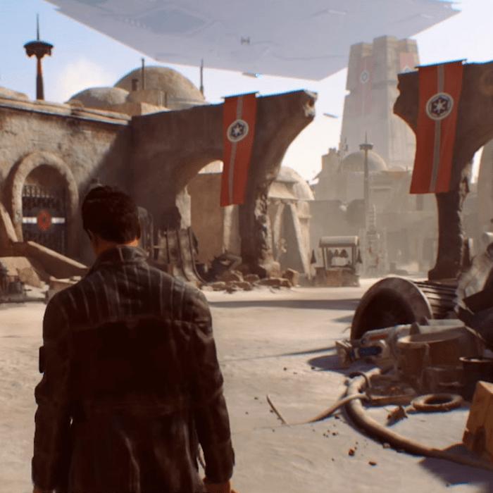 Estúdio Visceral Games, que desenvolvia novo jogo de Star Wars, está fechando as portas