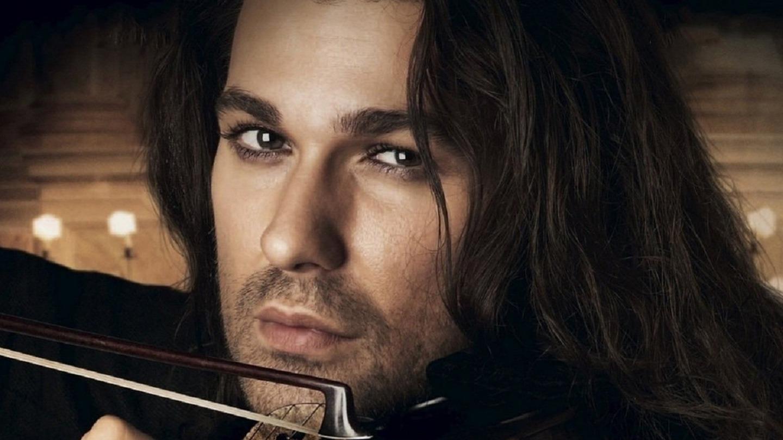 El Violinista del Diablo @ Centro Cultural PUCP