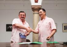 Firma convenio11