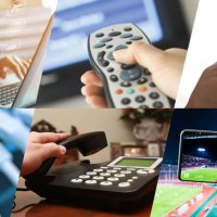Telecomunicaciones, un sector en sólido crecimiento