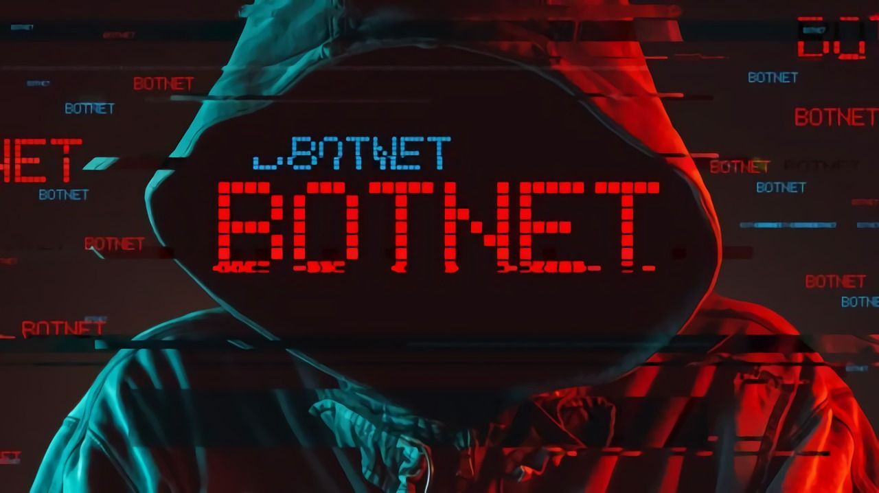 Qué es una botnet o una red zombi de ordenadores