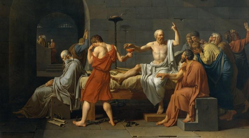 ソクラテスの哲学を追う 〜より良く生きるためのヒントを探る〜