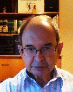 Profesor José Mª Albella Martín