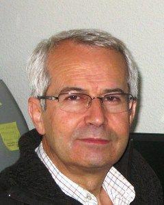 Profesor Agustín González Rodríguez-Elipe