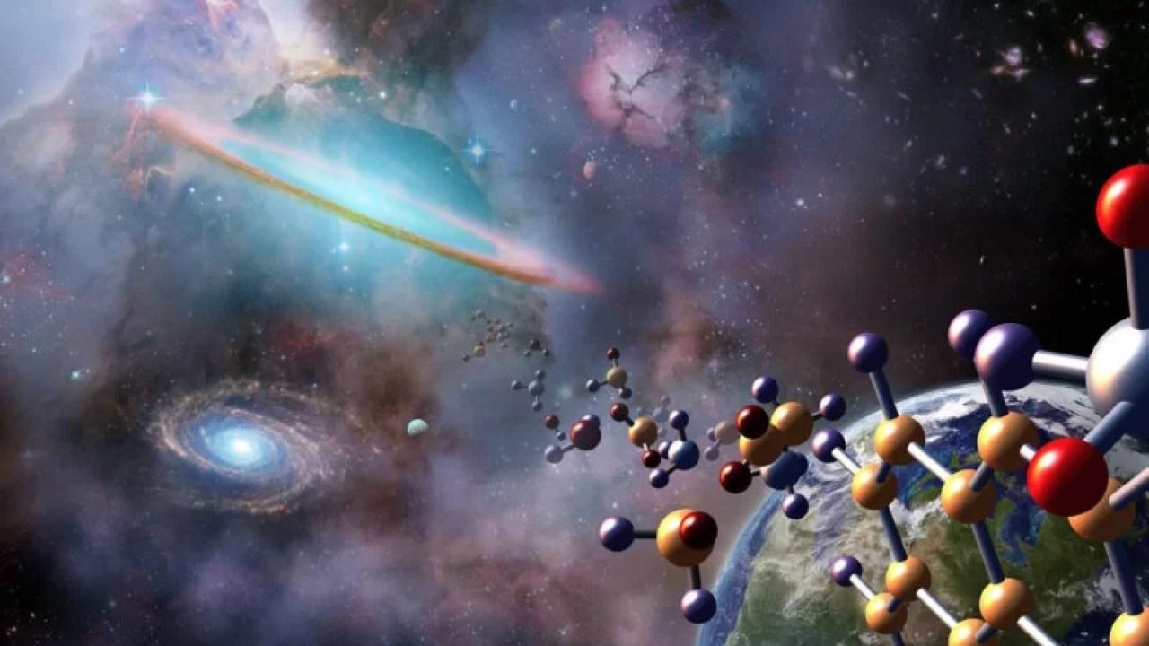 USP oferece curso de astrobiologia pelo Coursera