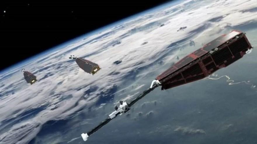 Swarm Satellites