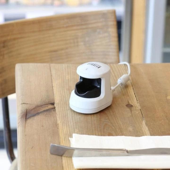 Pay Pal: 'FingoPay' tecnologia de varredura de veias está sendo testada por Sthaler