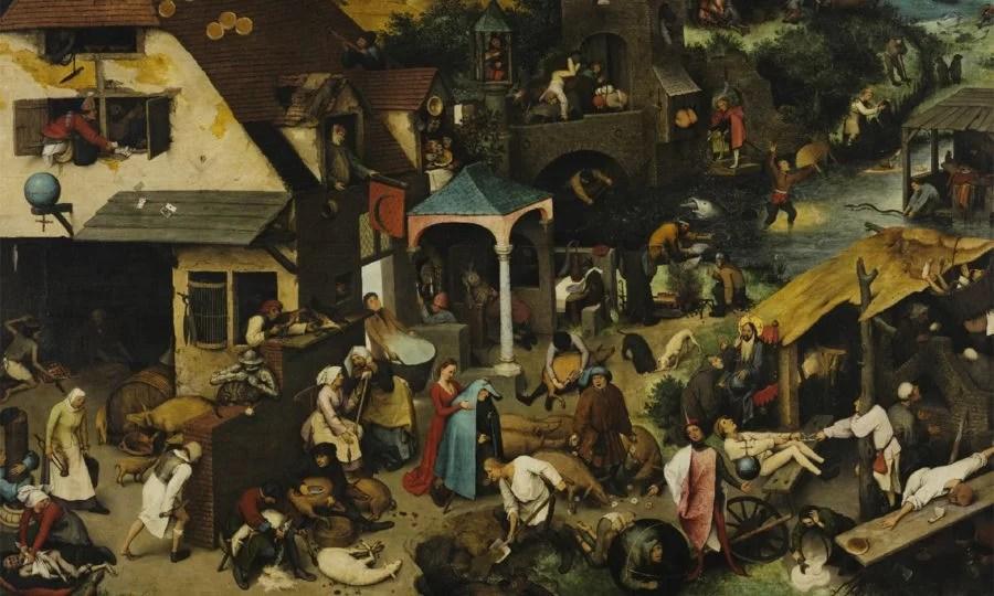 Por que as ideias epicuristas se adequam aos desafios da vida secular moderna