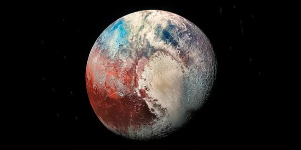 Sim, Plutão é um planeta, afirma chefe da NASA