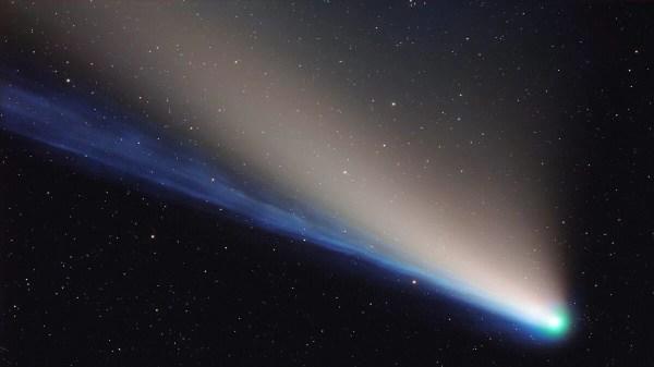 cometa newise