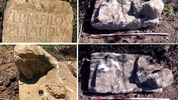 Enorme artefato romano sérvio desaparece misteriosamente