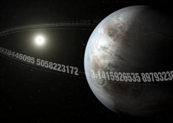 Planeta Pi