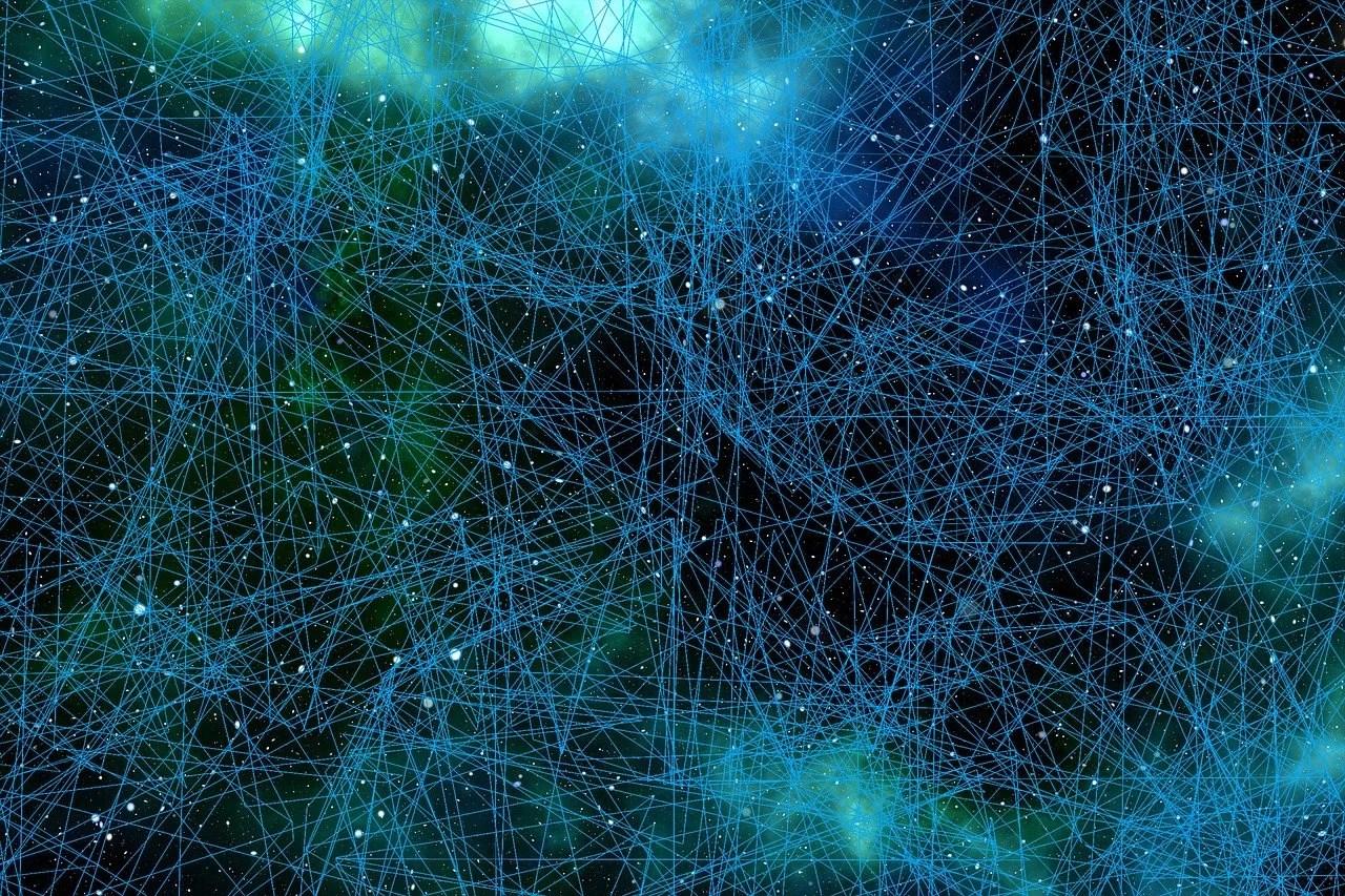 conexões neurais