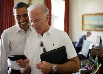 Antes de tornar-se presidente, Joe Biden foi senador e vice-presidente de Barack Obama. (Pixabay)