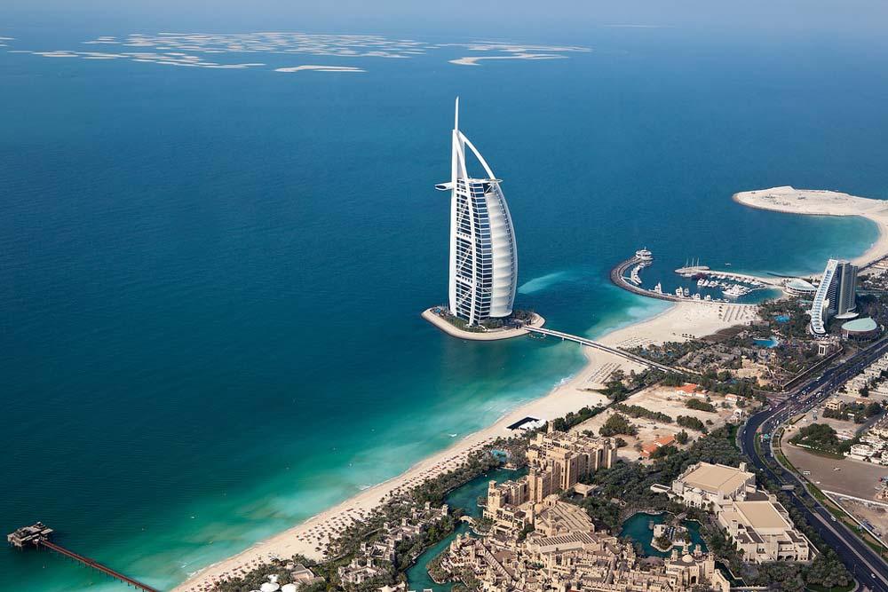 Obtenir un visa pour Dubaï - ville