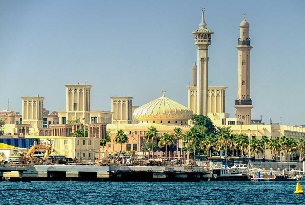 Création de société de zone franche à Dubaï