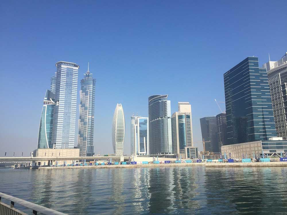 Pourquoi délocaliser votre entreprise à Dubaï