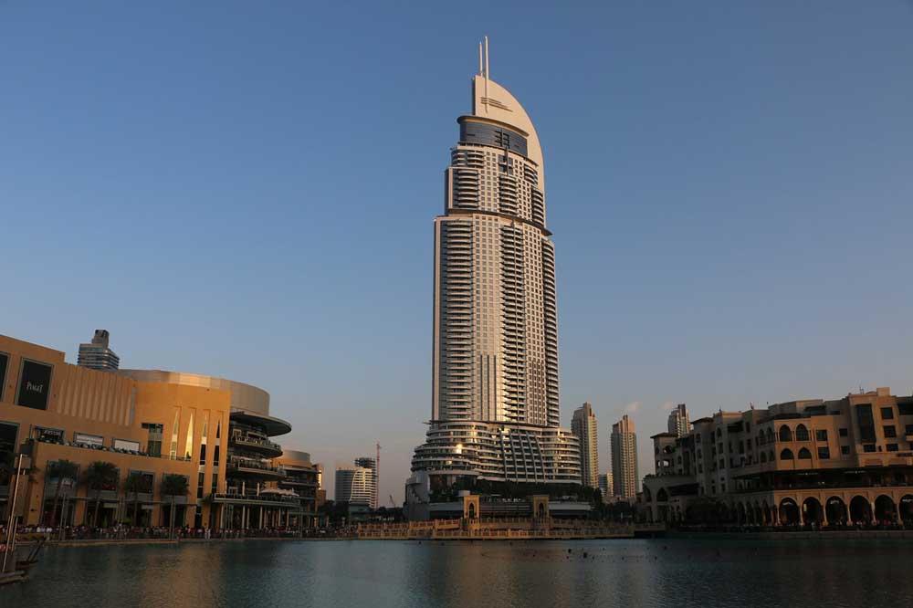 Professionnel création entreprise Dubaï