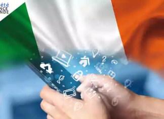 entrepreneuriat en Irlande